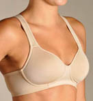 Lily Of France Pro Shaper Shaping Sports Bra 2101710