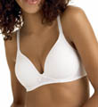 Lily Of France Value In Style Microfiber Wire-Free Bra 2111349
