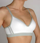 La Technologie Wirefree Sports Bra
