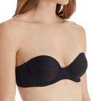 Lily Of France Value In Style Push-Up Strapless Bra 2121407