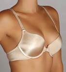 Gel Front Close Push Up Bra