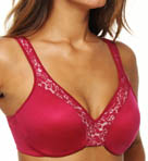 Lilyette Comfort Devotion Full Figure Minimizer Bra 818