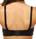 optional straps