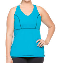 Lola Getts Lola Tank Plus Size LG300