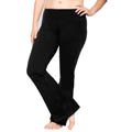 "Lola Getts Long Pant 33"" Plus Size LG308"