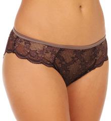 Lou Double-Je Full Italian Bikini Panty 02628
