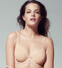Kate Molded Cup Bra