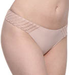 Lou Lou Line Thong 41620