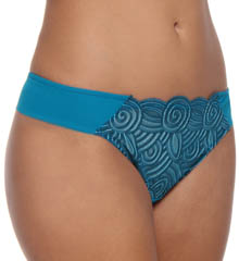 Lou Ethnic Chic Thong 41623
