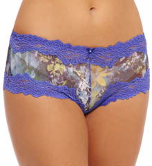 Whimsy Barbados Sexy Basic Boy Short Panty