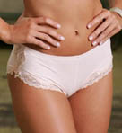 Lunaire Aruba Boyshort Panty 16132