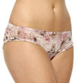 Lunaire Whimsy Honolulu Cheeky Panty 19335