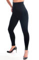 Lysse Leggings High Waist Tight Ankle Shaping Legging 1208
