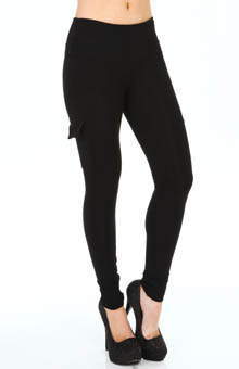 Lysse Leggings Cargo Pocket Legging