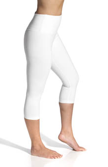 Lisse Leggings 1215 Capri Legging