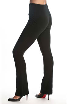 Boot Cut Shaping Legging