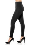 Ponte Geo Zip Leggings
