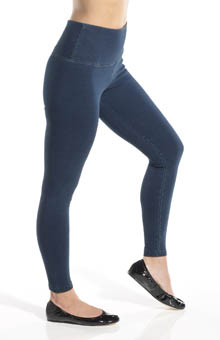 Perfect Denim Shaping Legging