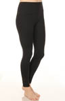 Fit Tight Ankle Grommet Detail Legging