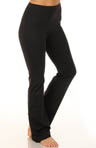 Lysse Leggings Flare Bottom Pant with Lace Up Grommets 1912