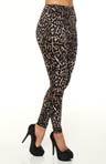 Lysse Leggings &quot;To The Ankle&quot; Cheetah Legging 2000