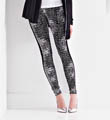Lysse Leggings Ponte