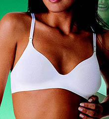 Touch Convertible Soft Cup Bra