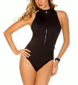 MagicSuit Laguna Beach Coco Control Neoprene One Piece 454513