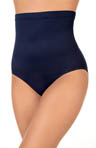 MagicSuit Solid High Waist Brief Swim Bottom 464428