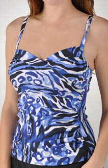 Simba Edie Tankini Swim Top