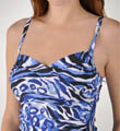 MagicSuit Simba Edie Tankini Swim Top 98433