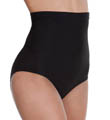 Maidenform Beach Solid Super Control Hi-Waist Swim Bottom 753B376