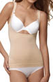 Maidenform Back Slimming Torsette Top 12405
