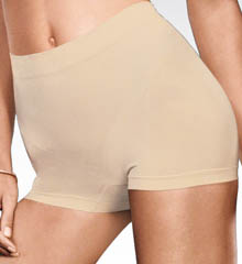 Shiny Collection Boyshort Shaper Panty
