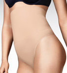 Slim Waisters High Waist Brief Image