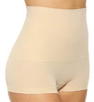 Slim Waisters High Waist Boyshort