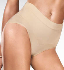 Control It Shiny Brief Shaper Panty