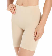 Maidenform - Maidenform 12627 Control It Hi Waist Thigh Slimmer