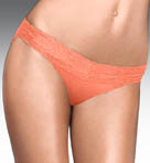 Maidenform Comfort Devotion Dream With Lace Bikini Panty 40048