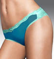 Maidenform Flirty Pants Tanga Panty 40106