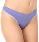 Maidenform Thong With Lace Trim 40139