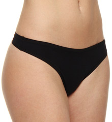 Maidenform Comfort One Size Thong 40152