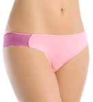 Comfort Devotion Lace Back Tanga Panty Image