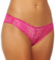 Lace Tanga Panties