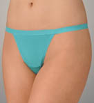 Adjusts-To-Me Tailored G-String
