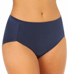 Maidenform - Maidenform 40508 Comfort Devotion Smoothing Hi Cut Panty