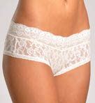 All Lace Hipster Panty