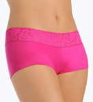 Dream with Lace Boyshort Panty