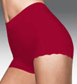 Maidenform Pure Genius Boyshort Panty With Lace Trim 40847