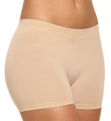Maidenform - Maidenform 40848 Pure Genius Boyshort Panty